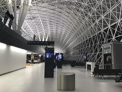 Zagreb Access